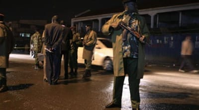 Kenya police face 'summary killing' claims