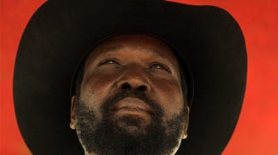 South Sudan's President Salva Kiir says Khartoum has intentionally delayed trade between the two countries [Reuters]