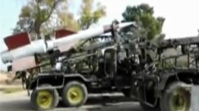 Turkey to act against Syrian missiles