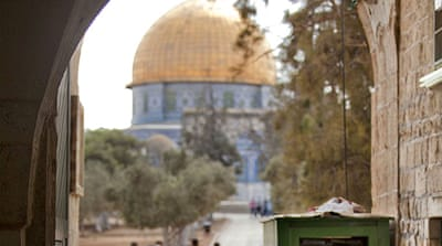 Israel MPs mull Jewish prayer at al-Aqsa site