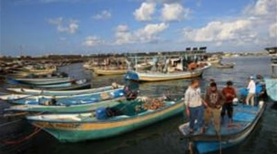 Israel eases restrictions on Gaza fishermen