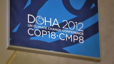 Qatar hosts climate summit amid criticism