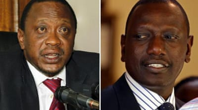 All you need to know about the clash between Kenyatta and Ruto