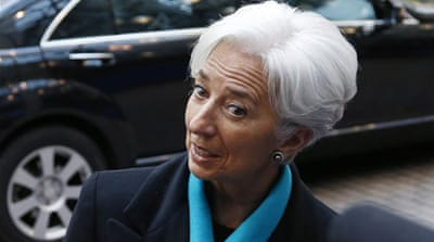 Eurozone and IMF agree Greek bailout deal