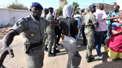 Senegal investigation sparks fear of violence