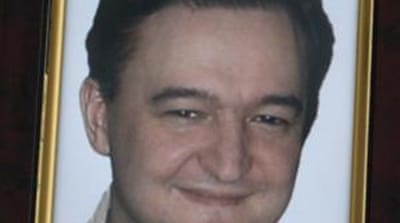 Sergei Magnitsky's trial is taking place over three years after he died, despite pleas by relatives to drop the case [AP]
