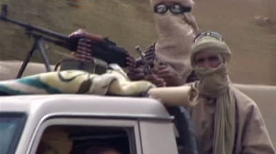 Al-Qaeda urges Mali to reject foreign troops