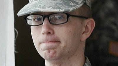 Bradley Manning: A whistleblowing hero?