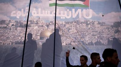 Palestine: The meaning of a status upgrade