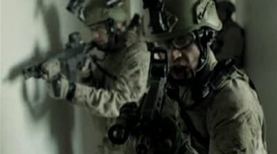 Bin Laden raid movie criticised as pro-Obama