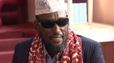 Somali elders add new wrinkle to politics