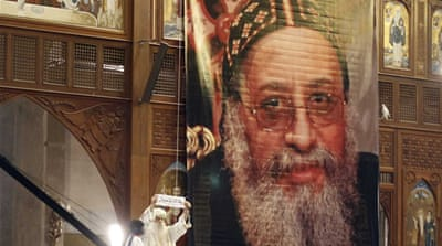 What role can Copts play in a changing Egypt?