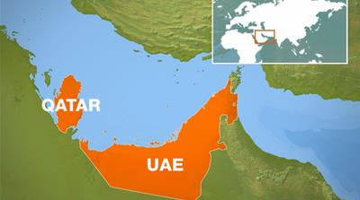 Qatar and UAE look to bolster defence systems
