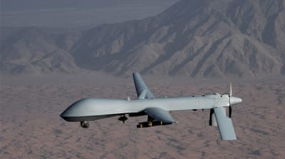 Niger agrees to US drones on its territory