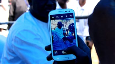 Africa's digital election trackers