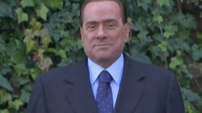 Italians wary of return of Berlusconi