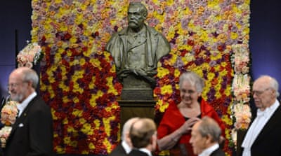 Is the Nobel Peace Prize losing its prestige?