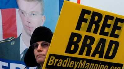 Abandoning Private Manning