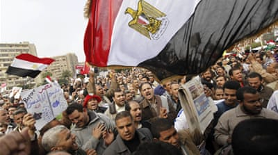 Will the constitution divide or unite Egypt?