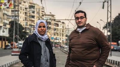 Voices from Cairo on controversial referendum