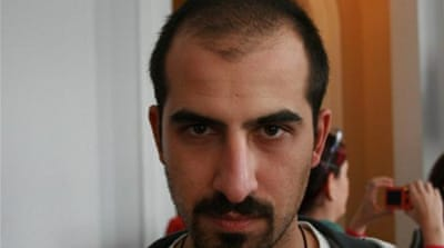Concerns over fate of Syrian prisoner