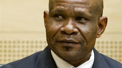 ICC acquits DR Congo 'warlord' Ngudjolo