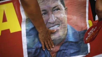 Chavez leaves deep imprint on Venezuela