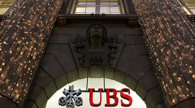 UBS fined $1.5bn for interest rate rigging