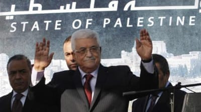 Early last month, Palestinian President Mahmoud Abbas seemingly renounced any claim to a right of return [AP]