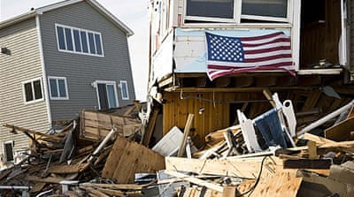 US approves billions in Superstorm Sandy aid