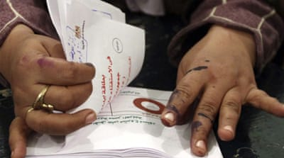 Egypt opposition alleges referendum 'fraud'