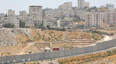 A contribution to the endless debate on Israeli settlements