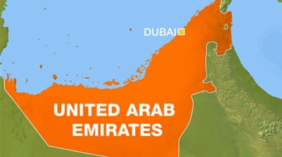 UAE reports arrest of cell 'plotting attacks'