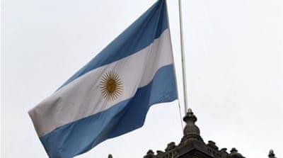 Argentina makes progress on past injustices