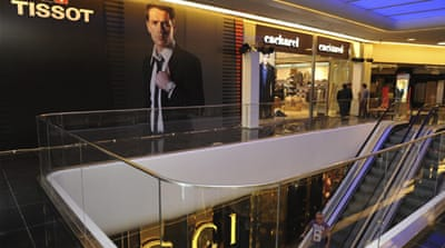 Booming Kazakhstan beckons luxury brands