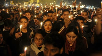 India mourns death of gang-rape victim