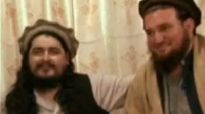 Pakistani Taliban leader calls for talks