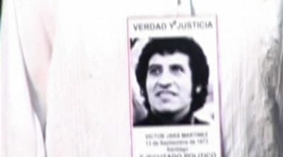 Chile orders arrests in Victor Jara murder