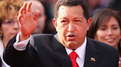 Since Chavez originally came to power, the number of co-operatives in Venezuela has skyrocketed [EPA]