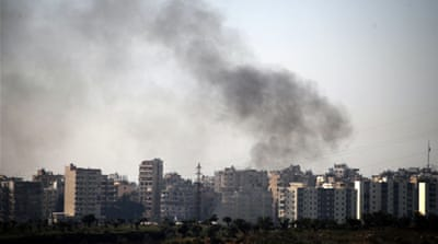 Deadly clashes in Lebanon's Tripoli
