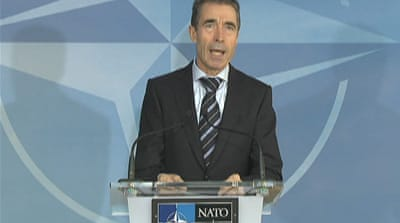 NATO approves missiles on Turkey-Syria border