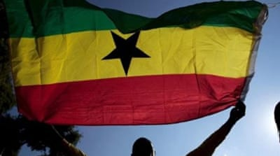 Ghana's voices speak out on election issues