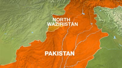 Pakistan deaths in 'US drone strike'
