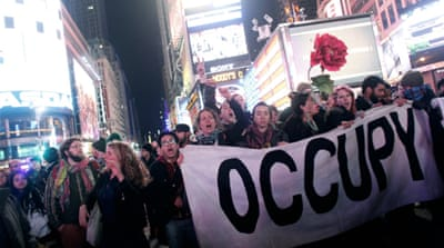 Occupy phase two: What's next for New York?