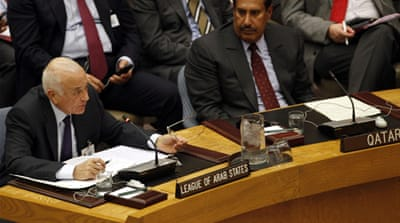 Arab League calls for UN action on Syria