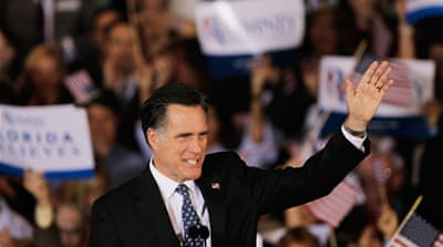 Mitt Romney, 'welfare queen'