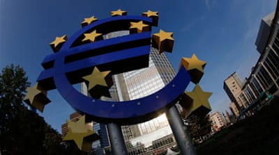Capturing the European Central Bank