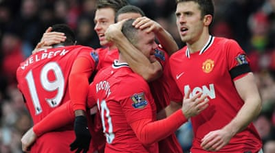 Controversy reigns before Rooney swoops