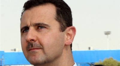 Assad sets date for Syria referendum