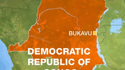 DR Congo president's aide killed in crash